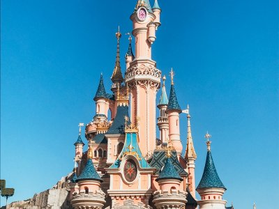 #disneyland #paris #france