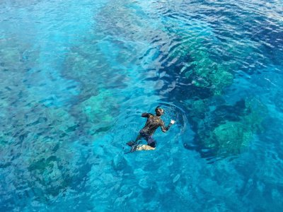 10 Awesome Snorkeling Spots in the World