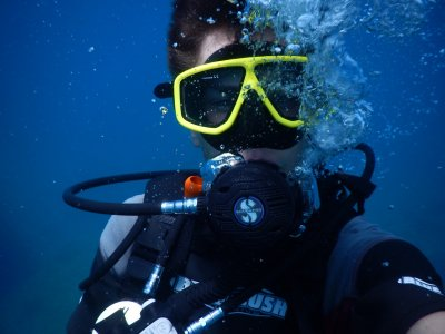 Top 5 diving destinations